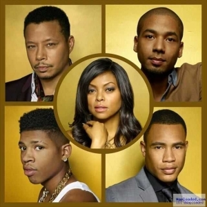 Empire Cast - Chasing The Sky ft Jamal, Lucious Lyon & Hakeem